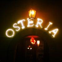 Foto scattata a Ristorante Fonti Del Clitunno da Leif E. P. il 9/11/2012