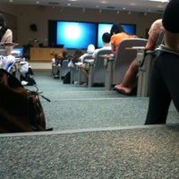 Photo taken at Innovation Hall - George Mason University by Rick J. on 8/29/2012