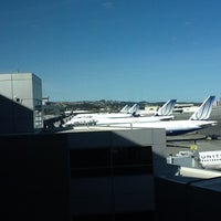 Photo taken at ANA NH7 (SFO-NRT) by Mick E. on 2/25/2012