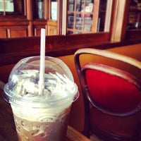 Photo taken at The Coffee Company by Nathaniel D. on 3/24/2012