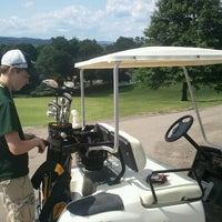 Photo taken at Hornell Golf Club by Chelsea R. on 8/13/2012