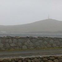 Photo taken at Shetland by Alex W. on 9/4/2012