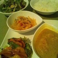 Photo taken at 香港路地裏Dining ボブん家 by M K. on 6/25/2012