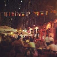 Photo taken at Beckett's Bar & Grill by Graeme M. on 7/7/2012