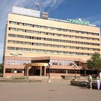 Photo taken at Тайга by Екатерина Ж. on 7/2/2012
