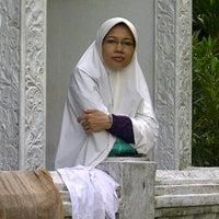 Photo taken at Situs Goa dan Makam Pamijahan by Neng G. on 5/28/2012