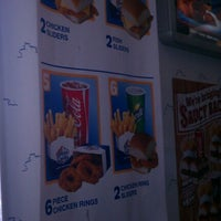 Photo taken at White Castle by Kenneth R. on 7/17/2012