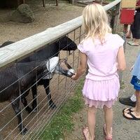 Photo taken at ZooQuarium by Alex W. on 8/28/2012