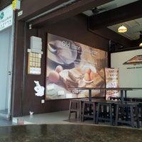 Photo taken at Kaya & Toast by zulfadhli on 9/10/2012