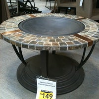 Photo taken at Lowe's Home Improvement by Harry S. on 3/18/2012