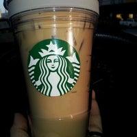 Photo taken at Starbucks by slokita on 4/17/2012
