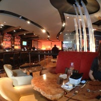 Photo taken at BOKA Restaurant + Bar by Ed P. on 2/19/2012