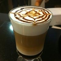 Photo taken at Prediletto Café by Cesar Augusto on 8/12/2012