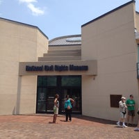 Photo taken at National Civil Rights Museum by Tonya W. on 5/26/2012