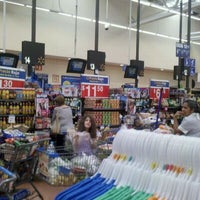 Photo taken at Walmart by Milly S. on 5/15/2012