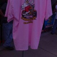 Photo taken at Ted's Kickin Chicken by Scott R. on 5/6/2012