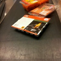 Photo taken at Albert Heijn by Rocco V. on 8/16/2012