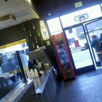 Photo taken at The Kebab Shop by Malia J. on 4/7/2012