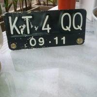 Photo taken at Kopi Tiam QQ by grata P. on 8/24/2012