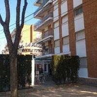 Foto tomada en La Mancha por Sergio H. el 2/26/2012
