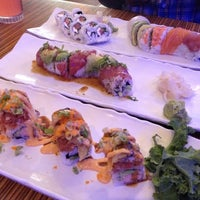 Photo taken at Octopus Japanese Restaurant by Greg L. on 6/7/2012