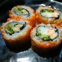 5/12/2012에 Xavi D.님이 Enso Sushi에서 찍은 사진