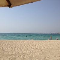 9/7/2012 tarihinde mcasaverdeziyaretçi tarafından Hilton Dubai Jumeirah'de çekilen fotoğraf
