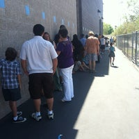 Photo taken at Gilbert Elementary Magnet School by Joshua B. on 6/2/2012