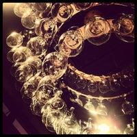 Снимок сделан в Beerman & пельмени пользователем Анна Е. 3/1/2012