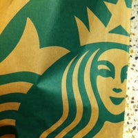 Photo taken at Starbucks by Lisa G. on 3/10/2012