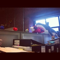 Photo taken at IGN Entertainment by c. michele on 8/22/2012