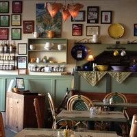 Photo taken at La Note by Chris J. on 4/13/2012