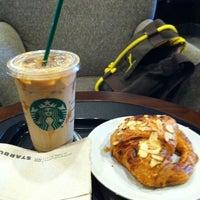 Photo taken at Starbucks by Doron K. on 6/12/2012