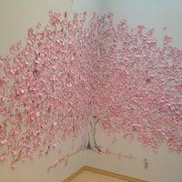 5/5/2012にShihChi W.がJapan Societyで撮った写真