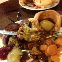 Photo taken at Toby Carvery by Firestables on 6/6/2012