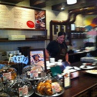Photo taken at Max Brenner Chocolate Bar by Darryl F. on 2/24/2012