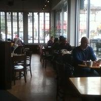 Photo taken at Starbucks by Jonathan on 2/18/2012
