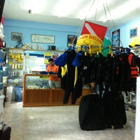 Photo taken at Scuba Repair by Tony A. on 5/12/2012