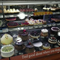 Photo taken at Whole Foods Market by Patrick Y. on 3/30/2012