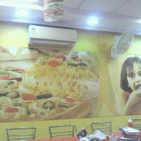 Photo taken at Domino's Pizza by Mudit T. on 7/22/2012