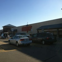 Photo taken at Meijer by Donald V. on 4/6/2012