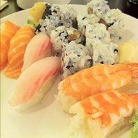 Photo taken at Sakura Garden by Hideki S. on 6/3/2012