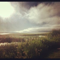 Photo taken at Osets Naturreservat by Christer H. on 7/19/2012