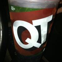 Photo taken at QuikTrip by Amanda K. on 3/15/2012