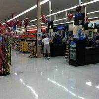 Photo taken at Walmart Supercenter by Lauren B. on 2/10/2012