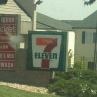 Photo taken at 7-Eleven by Amy K. on 6/10/2012