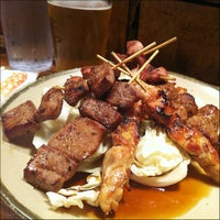 Photo taken at Yakitori Taisho by Eric S. on 8/25/2012