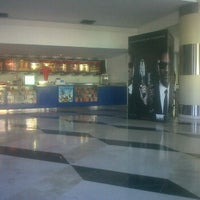 Photo taken at Cinema Gaviotas by Victoria L. on 3/30/2012