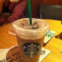 Photo taken at Starbucks by Sally.Stardust👑 on 5/12/2012