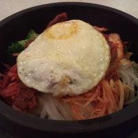 Photo taken at Hi Seoul by Jonard L. on 3/28/2012